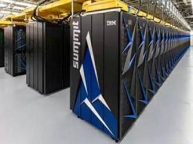 目前世界上最快的超级计算机
