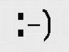 网络表情符号诞生:来一包1982年的表情包压压惊