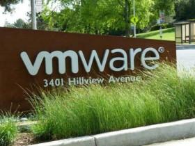 VMware 收购 Kubernetes 初创公司 Heptio