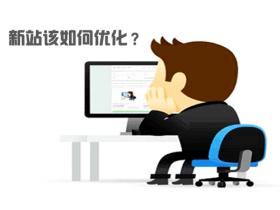 4个关于新站该如何优化?网站排名不稳定的技术问答