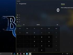 微软宣布Windows 10计算器应用程序已开源