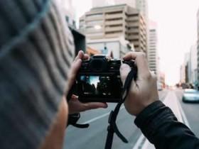 为什么越来越多的人喜欢拍Vlog?