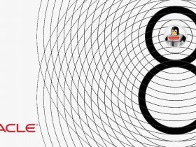 Oracle Linux 8.0 发布