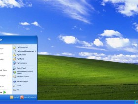 没有Windows XP,世界会更好
