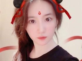 """众女星晒电影《哪吒》模仿照 刘亦菲扮""""仙女""""哪吒"""