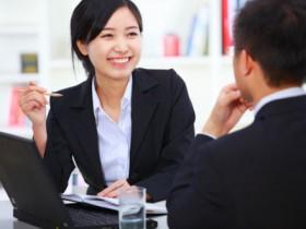 关于职场的5个建议