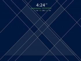 基于Debian的MX Linux 19 Beta 2.1于今天开放下载