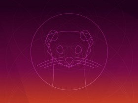 Ubuntu 19.10(Eoan Ermine)发行版默认壁纸敲定