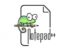 Notepad++ 新 Logo 出炉,官网全新改版采用自适应设计