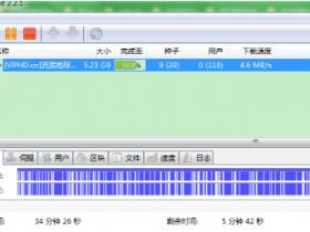 BT种子下载神器uTorrent