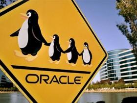 首个重要维护版本Oracle Linux 8更新发布