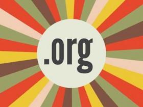 ICANN 推迟审批关于 .ORG 域名的交易