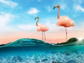 Adobe推出Photoshop新版本 提供AI智能神经滤镜天空替换等功能