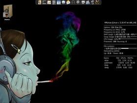 4MLinux 37.0 稳定版发布