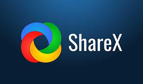 截图与屏幕录制工具 ShareX 13.6.1 发布