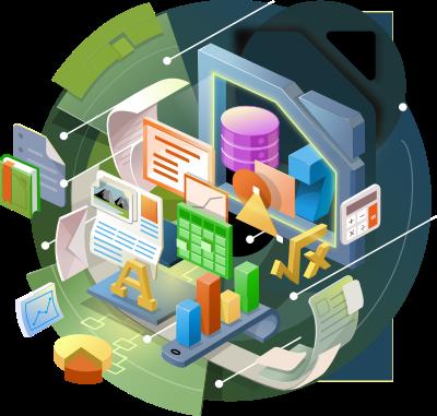开源办公套件 LibreOffice 7.0.3 发布