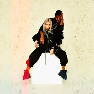 抖音热歌歌词:lovely - Billie Eilish / Khalid